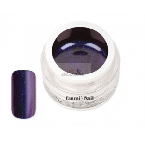 Emmi-nail color gel Magic black purple 5 ml